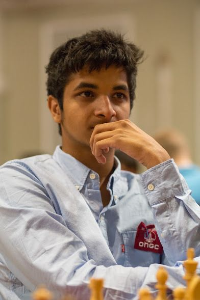 Image result for Vidit Gujrathi ChessBase India