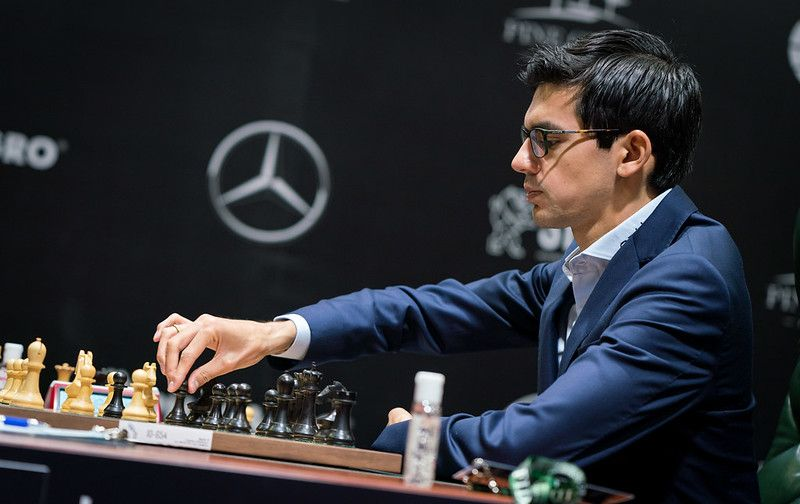 Chessable Masters: Giri beats Nepomniachtchi in the Semi-Finals - ChessBase India