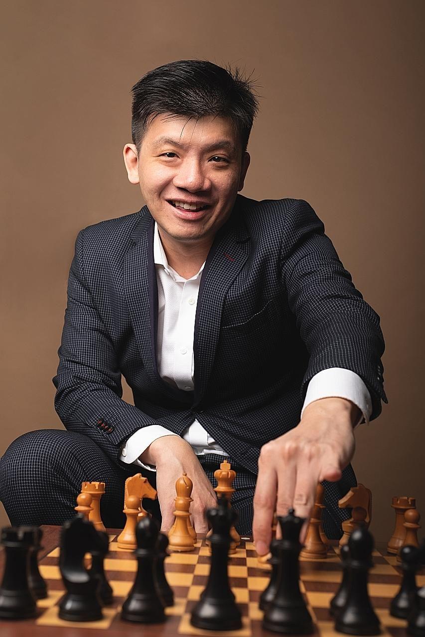 Singapore vs Kazakhstan Age Group Battle