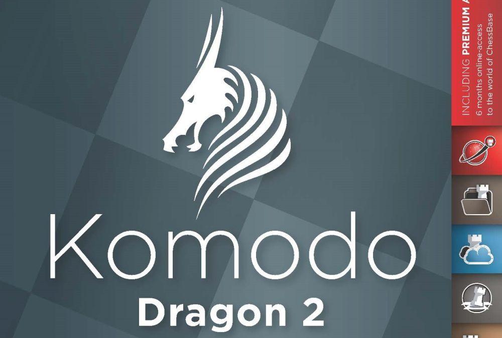 New Komodo Dragon 2 - Neural Network Chess Evaluation - ChessBase India