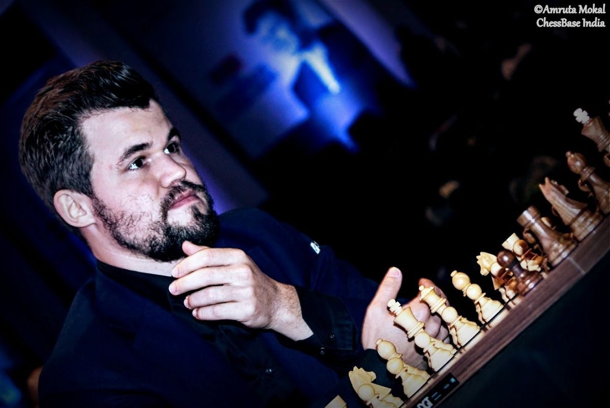 MCT Finals: Carlsen avenges his loss