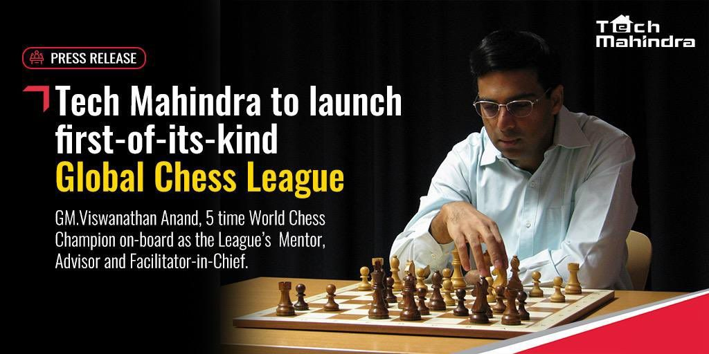 A Tweet and the formation of the Global Chess League - ChessBase India