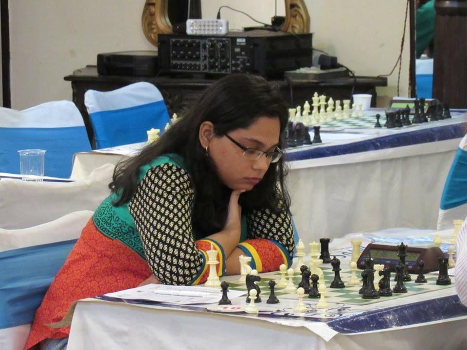 Kiran Manisha Mohanty