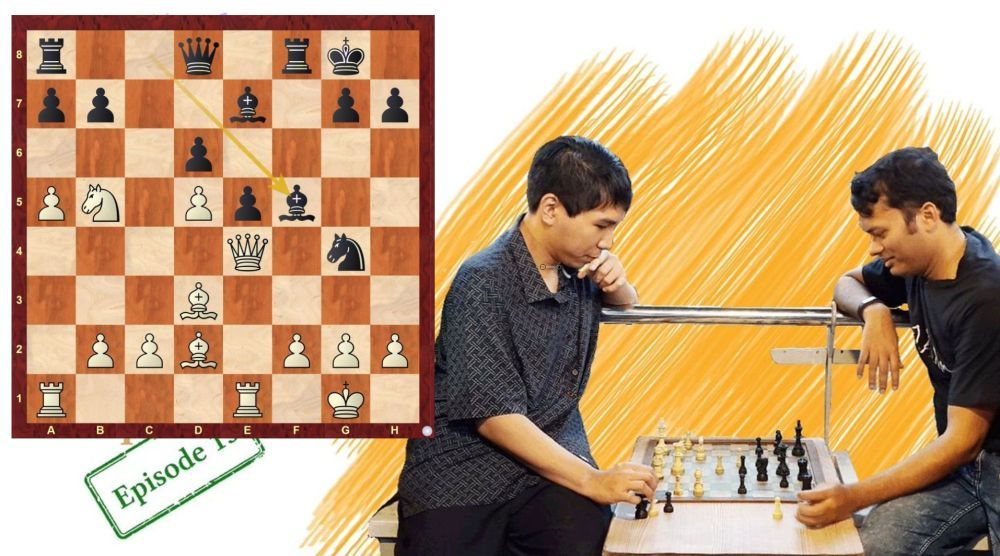 Talk of the Universe: Ganguly in conversation with Wesley So - ChessBase India