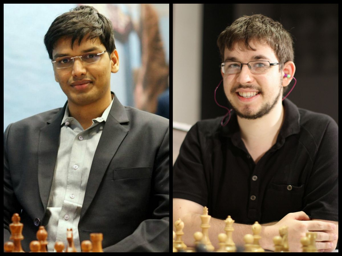 Harikrishna vs Illingworth
