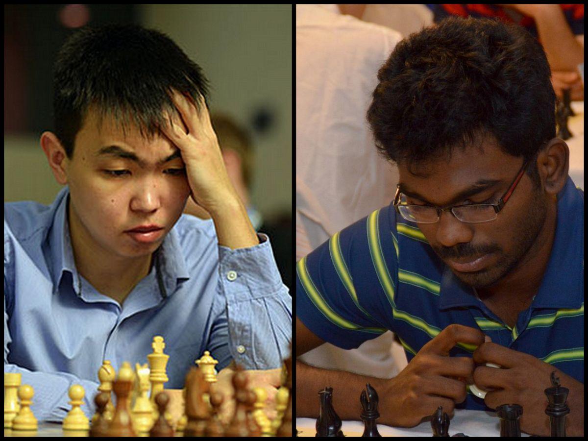 Sjugirov vs Sethuraman